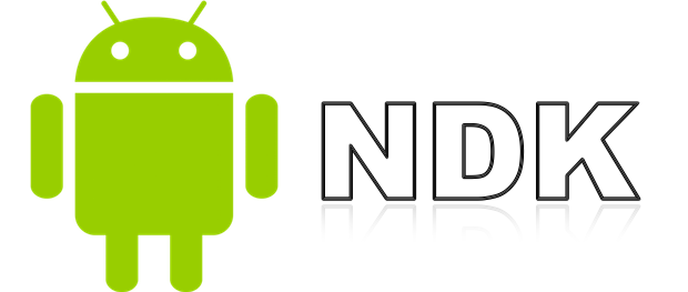 Storing your secure information in the NDK - Logo